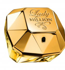 Paco Rabanne Lady Million 1